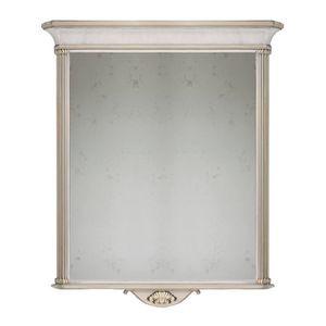 Florentine LU.0405, Espejo tallado