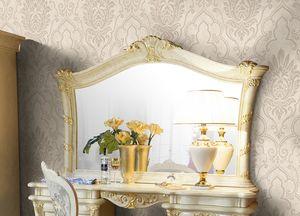 Madame Royale espejo, Espejo de encimera clásico
