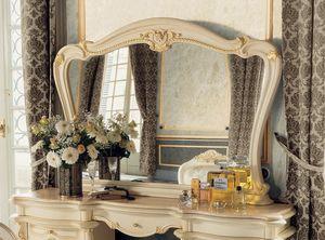 Opera espejo, Espejo de encimera de lujo