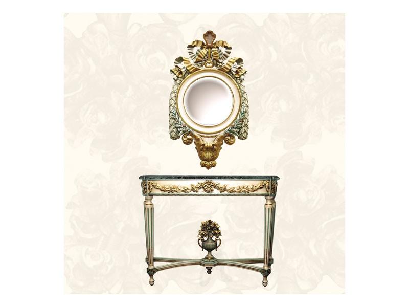 Wall Mirror art. 153, Espejo decorativo de lujo