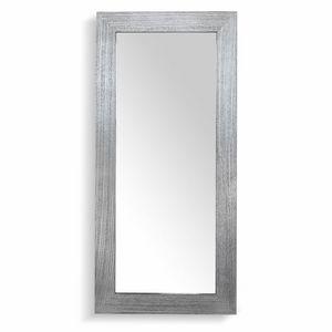 Arka Art. 327-P, Espejo cubierto de cuero