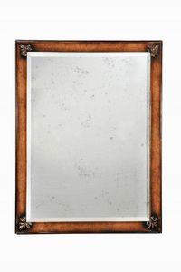 Art. 710, Espejo rectangular clásico para salas de estar y pasillos