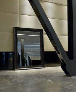 Cesar 248, Espejo con marco de madera
