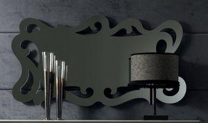 Chloe Art. 365, Gran espejo decorativo
