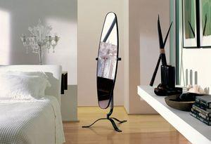 Didone, Espejo ajustable para el dormitorio