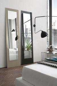 DORIAN SSC03, Espejo rectangular de vidrio templado