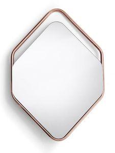 Frame H, Espejo hexagonal