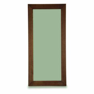 Kuba Mirror, Espejo con marco de madera