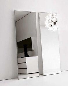 Replay Mirror, Espejo de las líneas esenciales, en varios tamaños