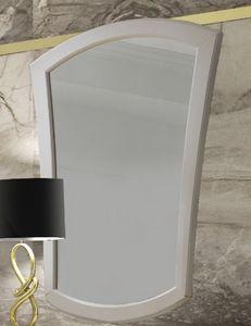 Smeraldo Art. 5311, Espejo con marco lacado