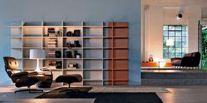 Citylife 23, Estantería modular ideales para ambientes modernos