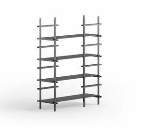 Display, Librería simple y elegante