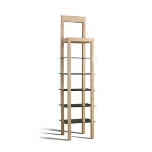 Errante 6202/F, Librería en forma de silla