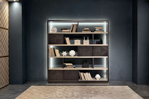 Carpanelli Contemporary by Carpanelli Srl, Oficina