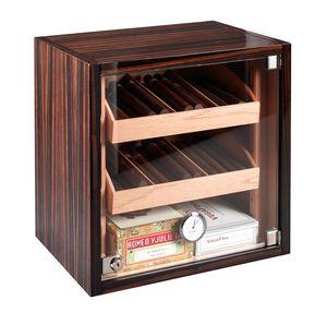 82370 Dakota, Gabinete cigarro humidificado, adecuado para Tabaco