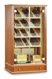 82384 Madison Plus, Cigarros escaparate de tienda de tabaco