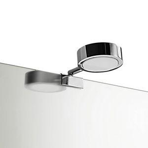 L8037, Lámpara de pared redonda para baño
