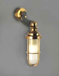 DORI GL3011WA-1, Lámpara de pared para exterior