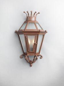 ESAGONA GL3013WA-2 GL3013WA-3, Lámpara de pared al aire libre