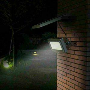 Lámparas empotradas y focos de techo