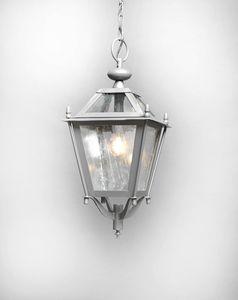 LUNGARNO GL3007CH, Linterna de cadena para uso exterior.