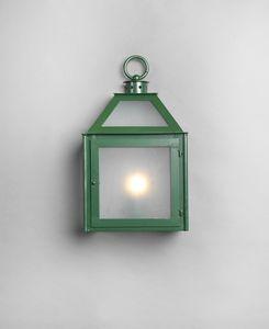 VETRI SOPRA GL3018WA-1, Media linterna de pared al aire libre