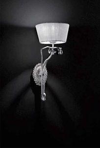 Dolce Vita applique, L�mpara de pared cl�sico totalmente artesanal