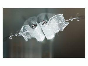 Poeme ceiling lamp, Techo de la lámpara elegante para la oficina moderna y villas