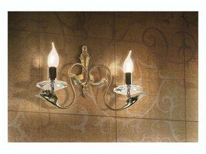 Varsailles applique, Iluminación de la pared para los hogares modernos