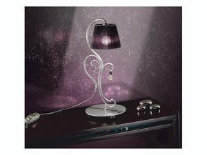 Venezia table lamp, Lámpara de mesa original, por suntuosas habitaciones