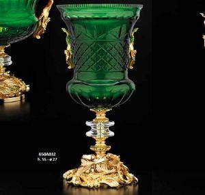 650Axxx, Jarrones y recipientes decorativos de lujo