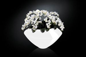 Venezia Composición, Jarrón con composición floral
