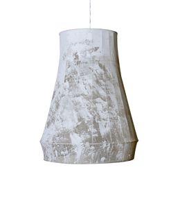 Atelier SE689S, Lámpara de suspensión con pantalla a mano