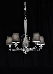Metal Lux Snc, Lámparas suspendidas