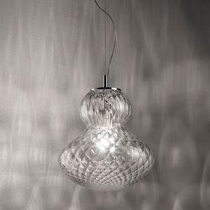 Fungo Ls624-030, Lámpara de suspensión con procesamiento de baloton