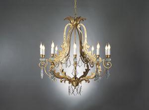 Officina Ciani, HOME-Lámparas de araña