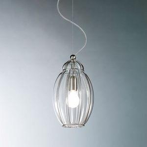 Nautilus Rs203-030, Lámpara de suspensión en vidrio soplado