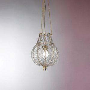 Odalisca Ms128-040, Lámpara de diseño clásico