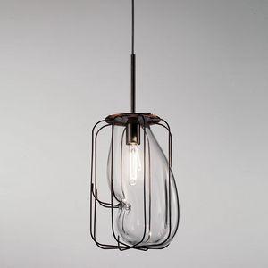 Lámparas colgantes y arañas de luces
