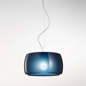 Philadelphia Ls619-025, Lámpara de vidrio satinado