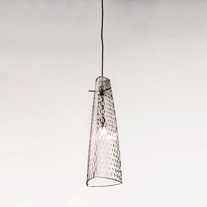 Spin Ls618-050, Lámpara de suspensión en vidrio