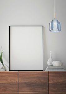 X-Ray, Lámpara de vidrio borosilicato