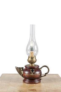 Art. SL 154, Lámpara recargable, para mesa y mesita de noche