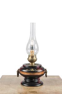 Art. SL 155, Lámpara de estilo country, recargable