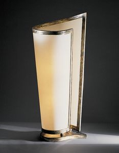 LOFT HL1088TA-2, Lámpara de mesa en hierro forjado