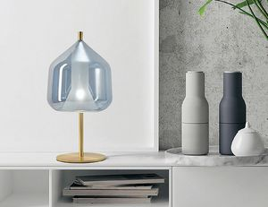 X-Ray, Lámpara de mesa elegante