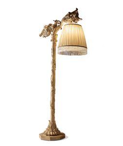 Art. 377, Lámpara de pie de estilo clásico
