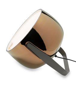 Bag HP154, Lámpara de pie con un diseño femenino