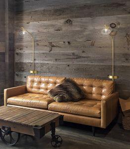 DOLCE H 120, Lámpara de pared para salas de estar y dormitorios