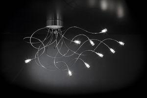 Lámparas de techo y plafones